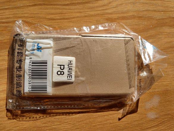 Кейс (калъфче) за телефон Huawei p8