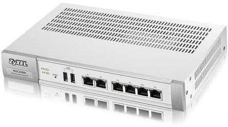 Zyxel NXC2500 WLAN Controller +