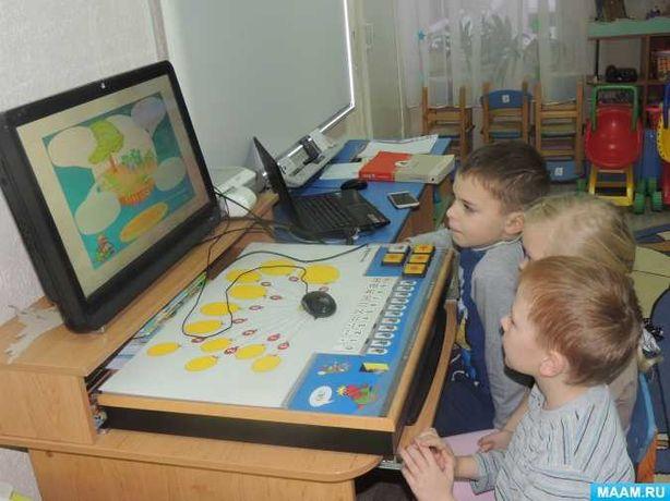 Интерактивный обучающий комплекс MULTIKID