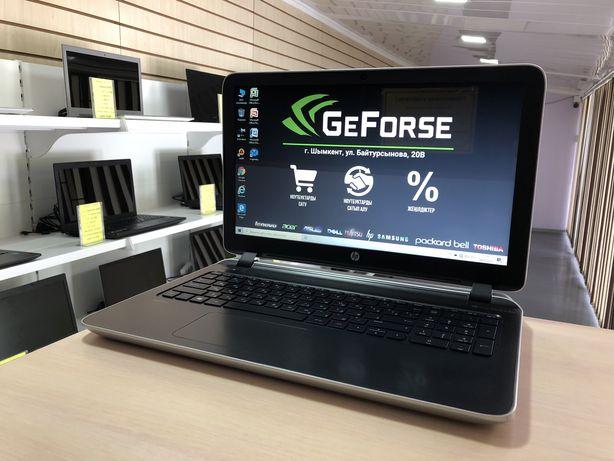 Ноутбук HP A10 (core i7), 1000гб+8гб Озу