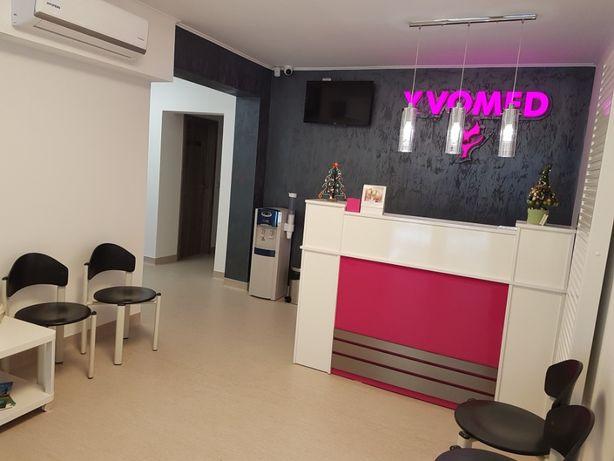 Închiriez cabinet medical central Calea București-cabinete medicale