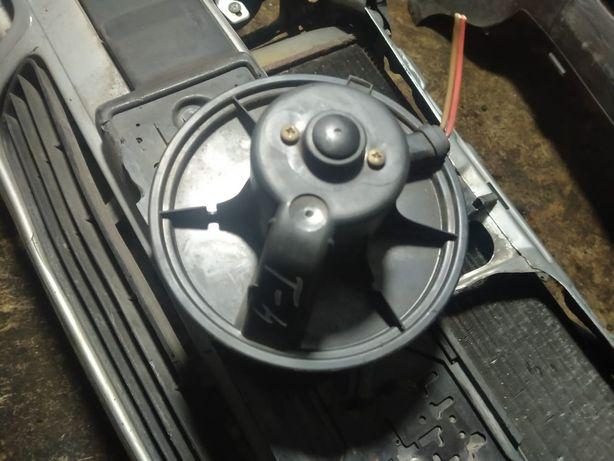 Вентилятор печки фольксваген транспортер т4 моторчик печки фольксваген