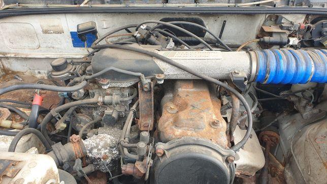 Admisie carburator suzuki vitara