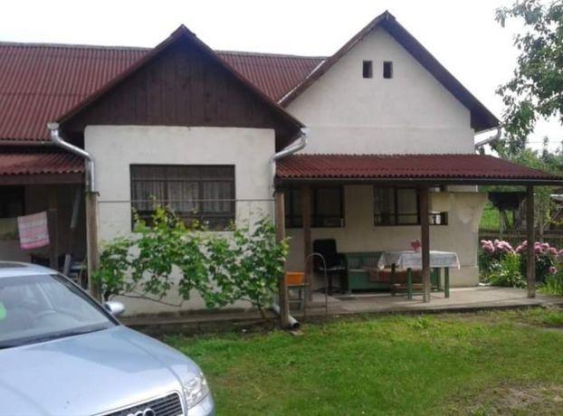 Casa 2 camere langa Jibou