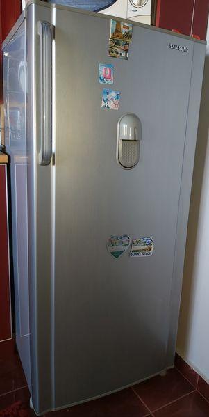 Хладилник Samsung RA21VASS гр. Димитровград - image 1