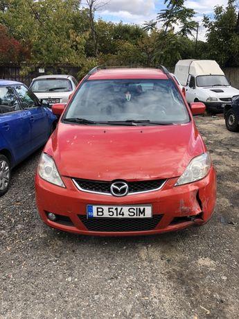 Vand capota fata Mazda 5 CR