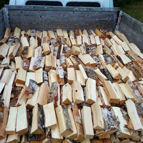 Продам дрова сухие колытые и чюрками