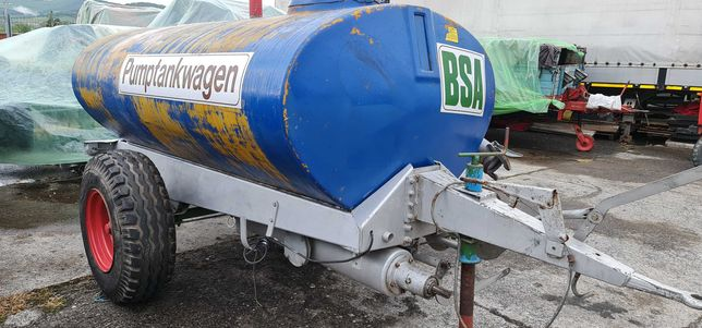 Cisterna de transport apa sau alte lichide!