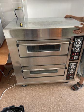 Продам газовый печь