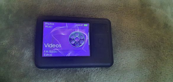 Mp4 Creative ZEN 4GB