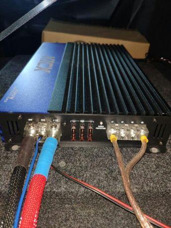Моноблок кикс ап1000д.усилитель Kicx AP 1000D