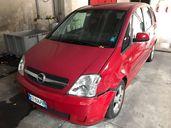 Opel Meriva 2004-8г на части