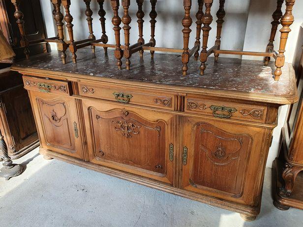 Sufragerie Rococo *** vintage / antic / vechi / retro ***