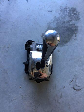 Selector / timonerie cutie de viteze automata Citroen c4