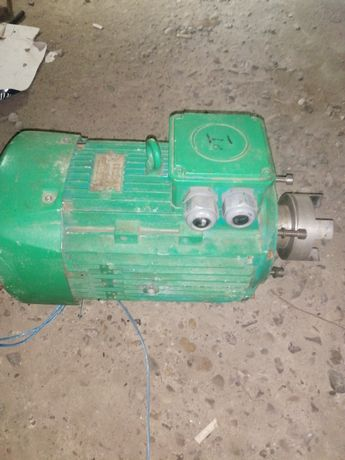 Motor 5.5 KW la 380v