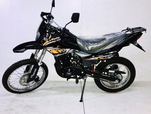 Мотоцикл Pantera YX300GY-C2