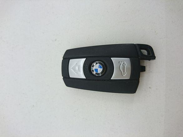 Ключ за БМВ Е87 Е90 Е91 Е92 Е93 Е60 Е61 Е70 и много др.