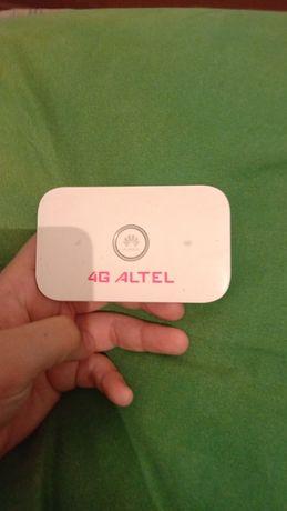 Продаю Хуавей вай фай Altel 4G
