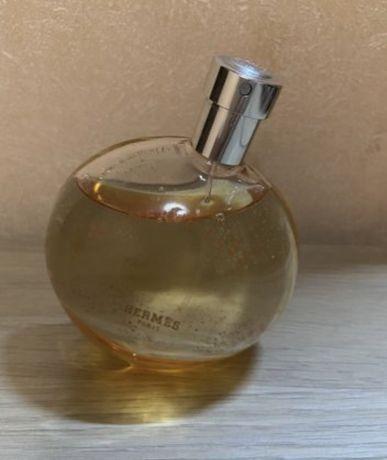 Hermes eau des merveilles edt -100 ml