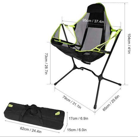 Кресло - гамак складной