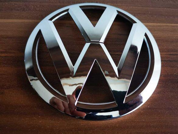 Предна емблема за Фолксваген VW Golf 7 / Голф 7