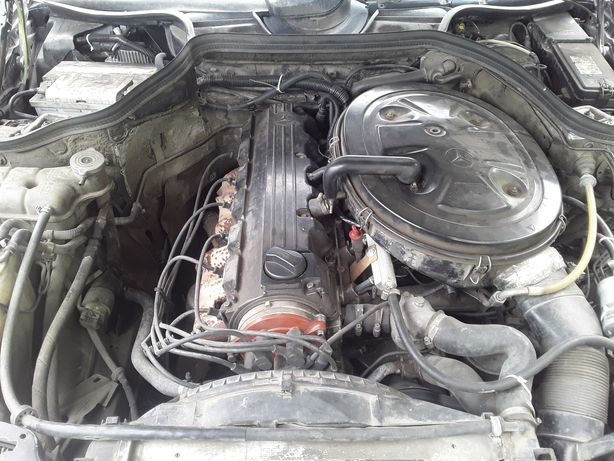 Обменя двигатель м103 с мкпп на дизель с мкпп