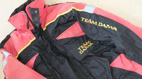 DAIWA Team Риболовно яке размер XL