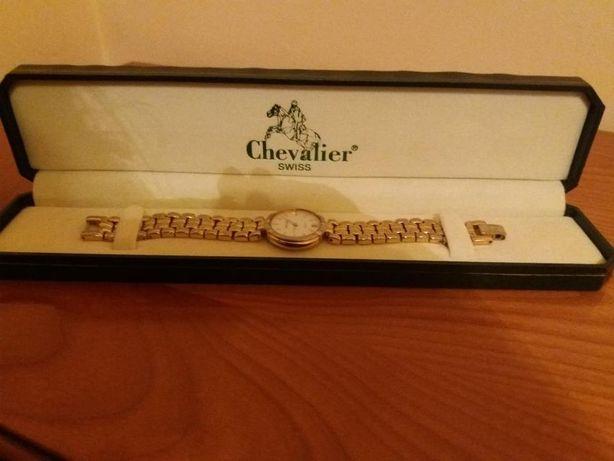 Ceas dama Chevalier elvetian