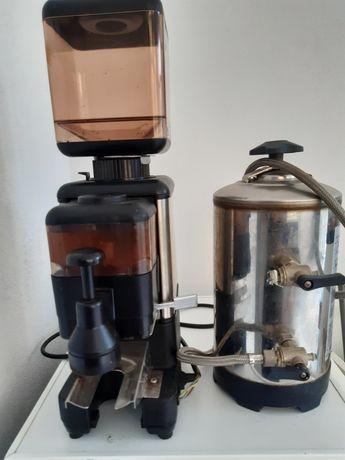 Risnita cafea +depurator apa inox