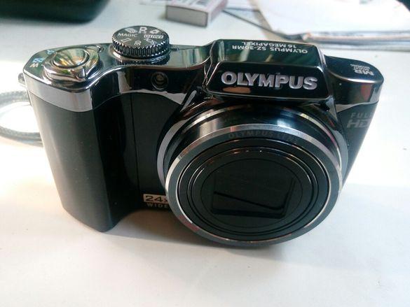 Фотоапарат Olympus SZ-30MR