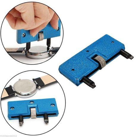 Dispozitiv reglabil ptr desfacut ceasuri cu varf tesit max 53mm