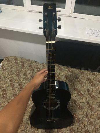 Гитара Акустическая 18 ладов