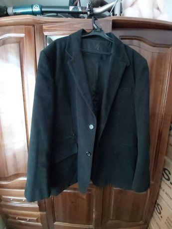 Мъжко сако- спортно елегантно,черно
