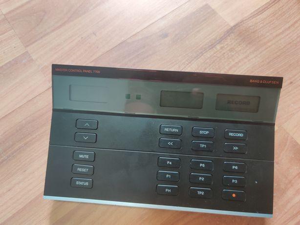 Telecomanda Master Control Panel 7700  pentru Beocenter 7700, B&O