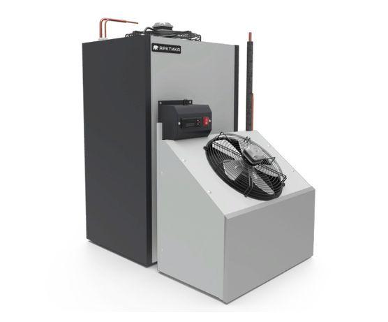 Сплит система среднетемпературная до 7,71м3