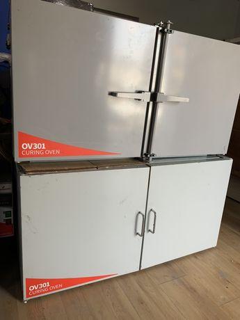 """Etuva / """"curing oven"""" 2200 W, 200°C"""