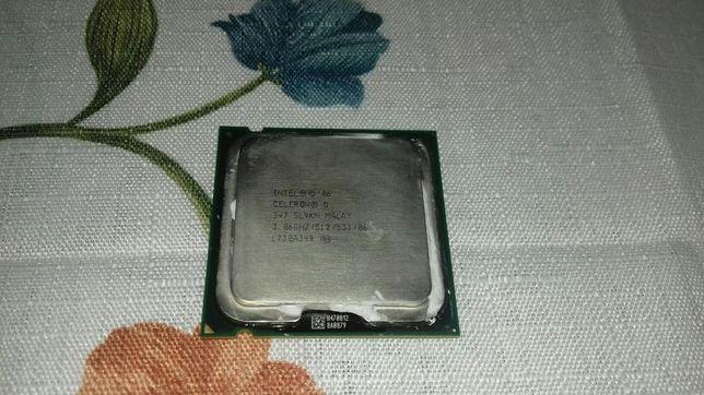 Procesor Intel® Celeron® D 347