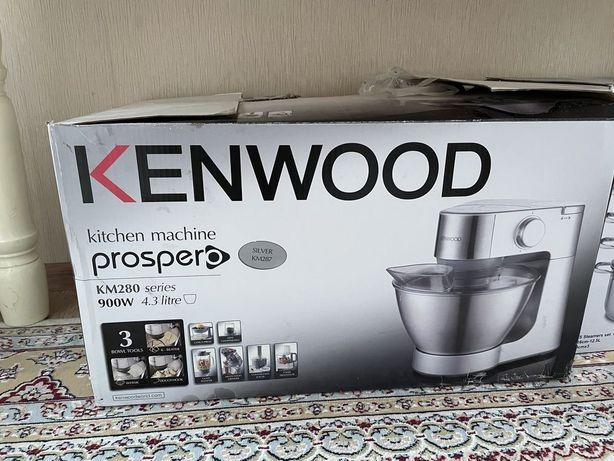 Кухонный комбайн KENWOOD KM280