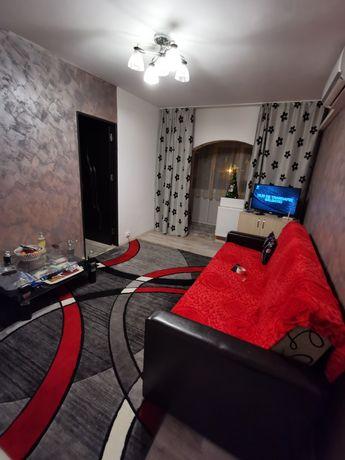 Apartament in regim hotelier