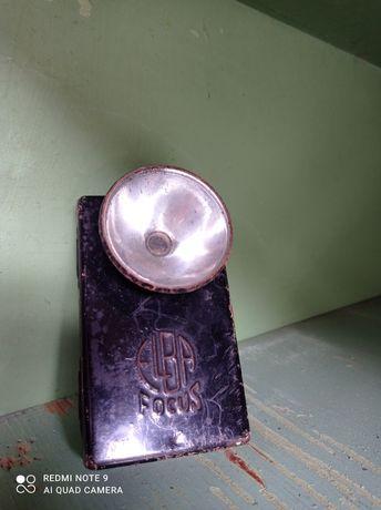 Vând lanterna vechie