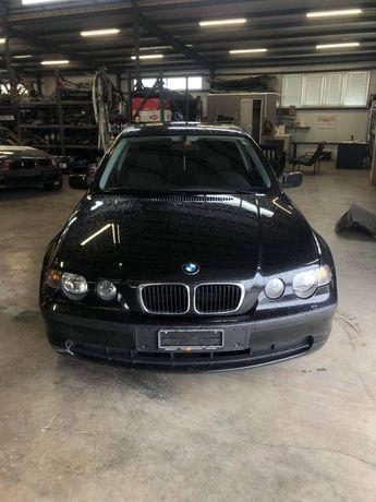 На Части BMW E46 Compact 318ti 116к.с.