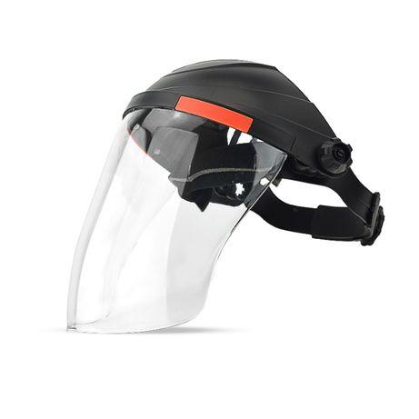 Прозрачен шлем Z1