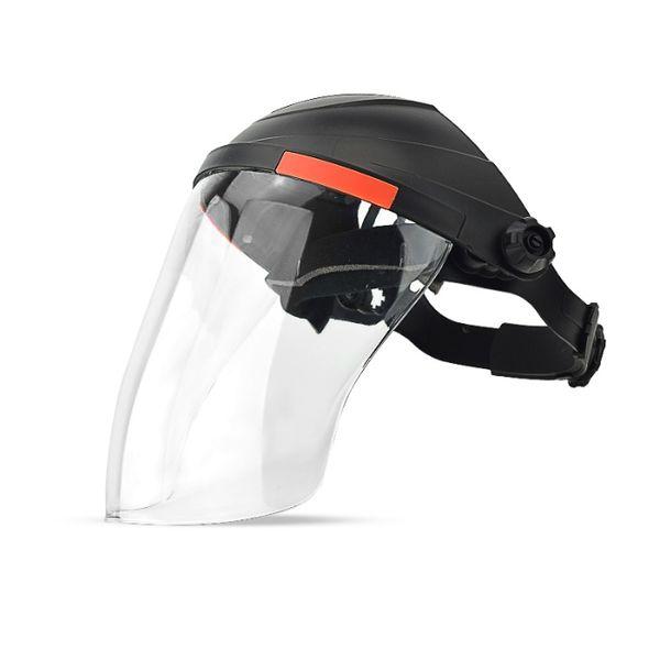 Прозрачен шлем Z1 гр. Стара Загора - image 1