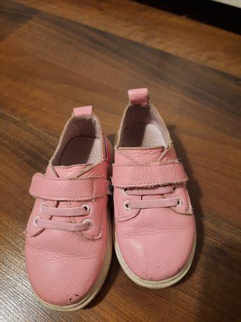 Pantofi sport piele - Giraffe shoes 3-4ani (145cm)