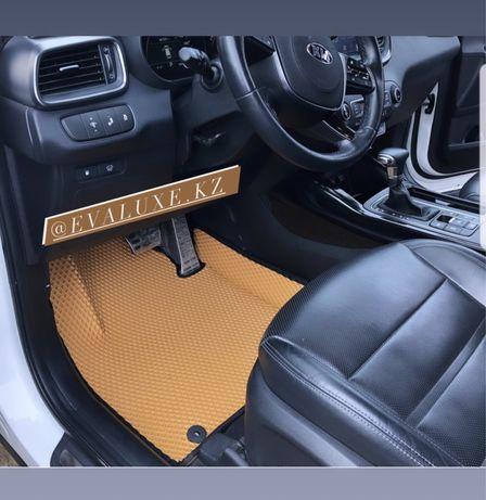 Авто коврики,Ева материал,полики на Тайота,полики Hyundai,Kia,Suzuki,H