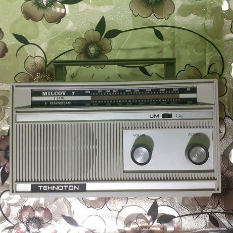 Aparat de radio,vechi