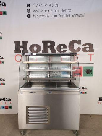 Caravell UK – Vitrina rece expunere; Vitrina frigorifica/refrigerare