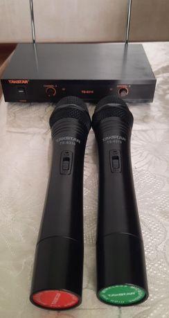 Профессиональный микрофон Takstar 6310