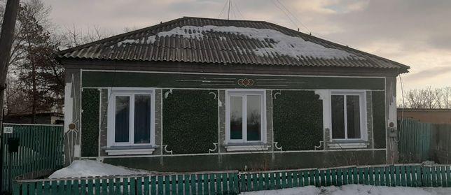 Продам большой дом в Ленинском
