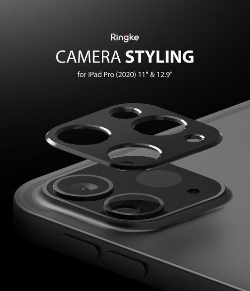 Стъклен протектор за камерата Ringke Apple iPad Pro 2020 11''/12.9' гр. София - image 1